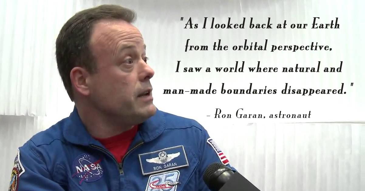 Ron Garan