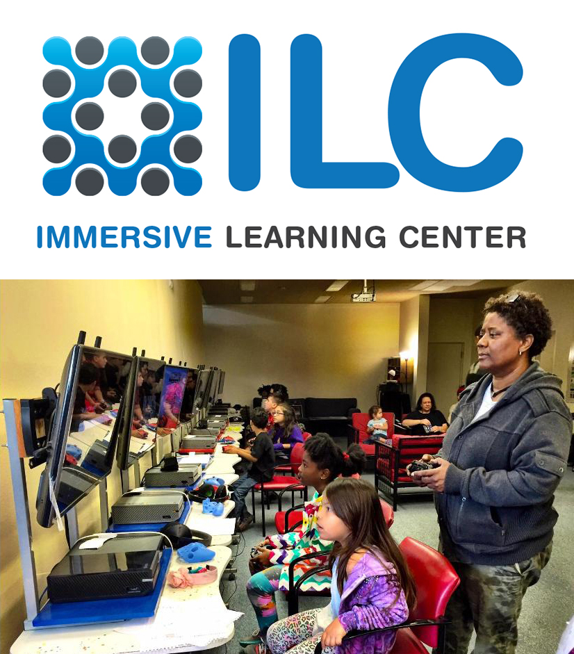 Immersive Learning Center