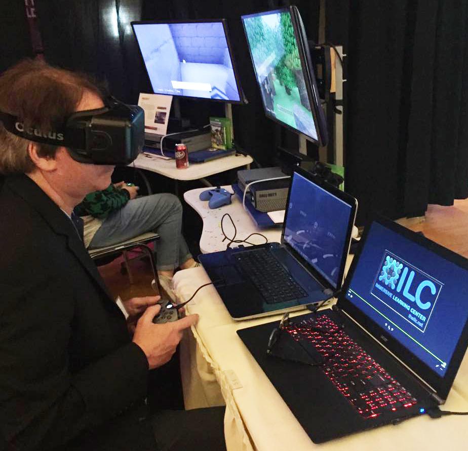 ILC VR Expo