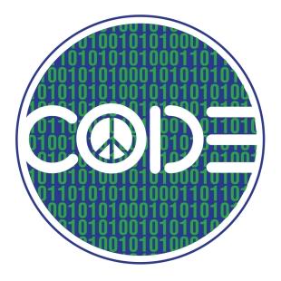 CODE 4 PEACE